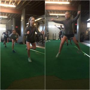 Jump Training, Injury Prevention, Strength, Power